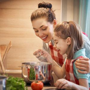 dania dla dzieci poznan