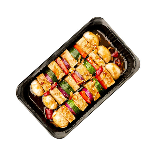 szaszlyki z tofu